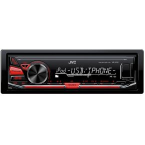 Image of JVC Auto Radio KD-X230 4x50W, USB