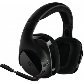 G533 Prodigy WL Gaming Headset