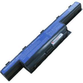 Packard Bell Li-Ion 6 Cell 4400mAh (BT.00607.126)