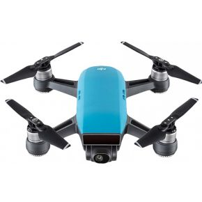 DJI Spark Flymore Combo Sky Blue drone
