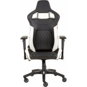 Corsair T1 RACE (2018) - Gaming Chair Black / White