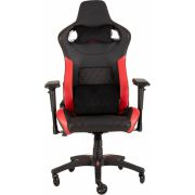 Corsair T1 RACE (2018) - Gaming Chair Black / Red