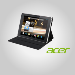 Acer tablethoesjes