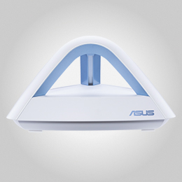 Multiroom Wi-Fi routers