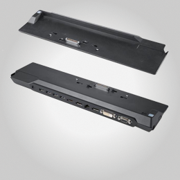 Vaste docking stations