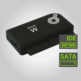 USB SATA+IDE HDD+SSD adapter