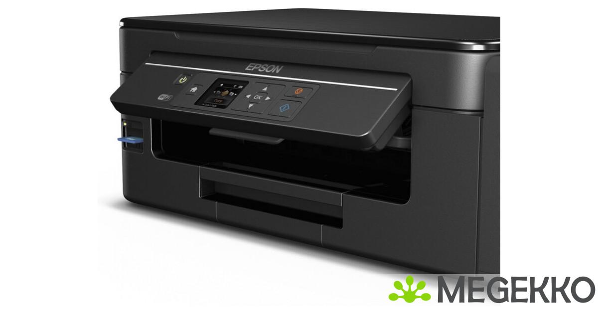 Megekkonl Epson Ecotank Et 2650 3 In 1 Wifi A4 Printer