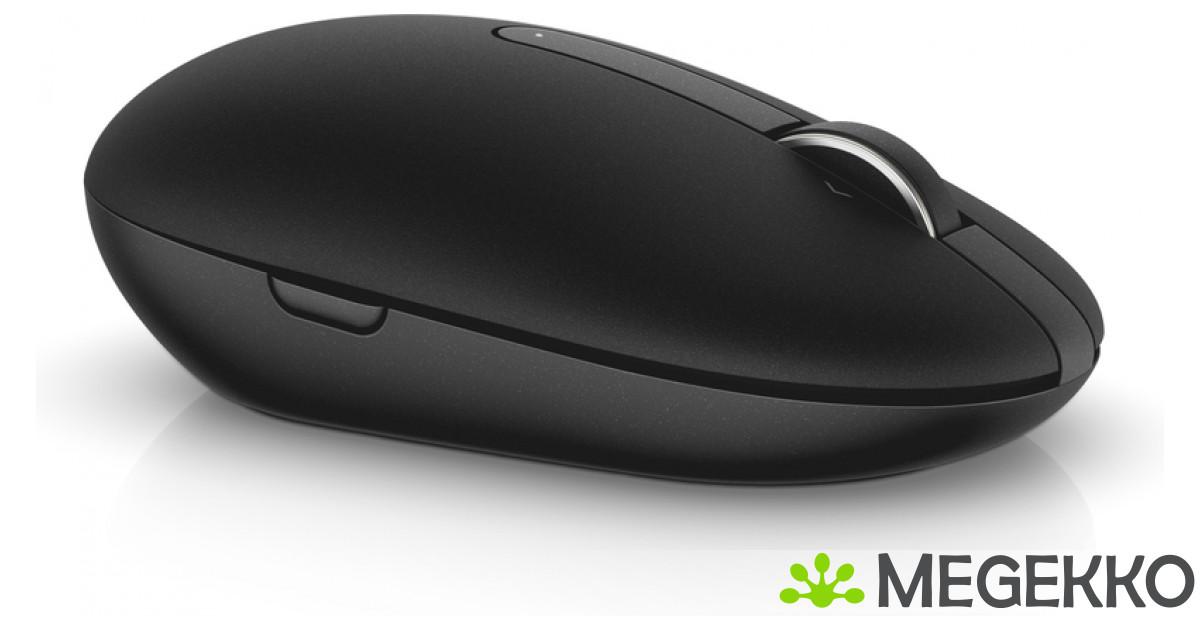 Megekko.nl DELL WM326 Laser 1600DPI Ambidextrous Zwart
