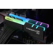 G.Skill DDR4 Trident-Z 2x8GB 3200MHz CL16 RGB (for AMD) Geheugenmodule