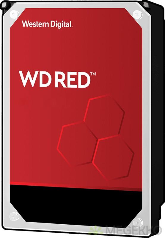 Western Digital Red WD80EFAX 8TB