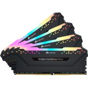Corsair DDR4 Vengeance RGB Pro 4x8GB 2666 Geheugenmodule