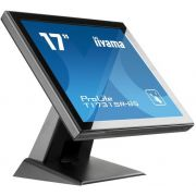 "iiyama ProLite T1731SR-B5 17"" 1280 x 1024Pixels Single-touch Zwart touch screen- monitor"