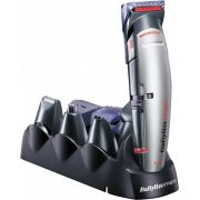 BaByliss E837E - X-10 Wtech For Men Trimmerset