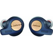 Jabra Elite Active 65t In-ear stereo bluetooth headset Blauw/Bruin