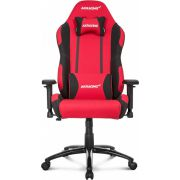 AK Racing Gaming Chair Core EX Rood/Zwart
