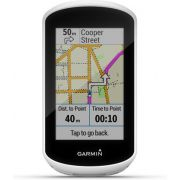 "Garmin Edge Explore Handheld/Fixed 3"" Touchscreen 116g Zwart, Wit navigator"