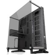 Thermaltake Core P5 Tempered Glass Ti Edition ATX Wall-Mount Chassis Midi Tower Behuizing