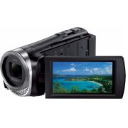 Sony HDR-CX450 Handcamcorder 2.29MP CMOS Full HD Zwart