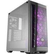 Cooler Master MasterBox MB511 RGB Midi Tower Behuizing