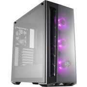 Cooler Master MasterBox MB520 RGB Midi Tower Behuizing