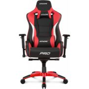 AK Racing Master Pro Rood