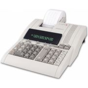 Olympia CPD 3212 S Desktop Rekenmachine met printer calculator