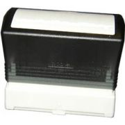 Brother PR-1060B 10 x 60mm Zwart stempel