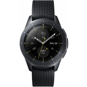 "Samsung Galaxy Watch 1.2"" AMOLED Zwart GPS smartwatch"