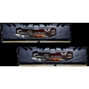 G.Skill DDR4 Flare-X 2x8GB 3200MHz (for AMD) Geheugenmodule