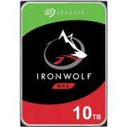 "Seagate HDD NAS 3.5"" 10TB ST10000VN0008 IronWolf"