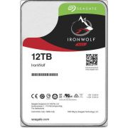 "Seagate HDD NAS 3.5"" 12TB ST12000VN0008 Ironwolf"