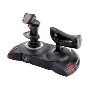 Thrustmaster T.flight Hotas X + Throttle (Rechtshandig)