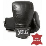 Leather Pro Bag Gloves Boston - maat S