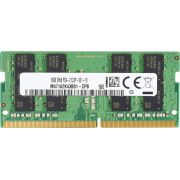 HP 4 GB 2666 MHz DDR4-geheugen - [4VN05AA#AC3] Geheugenmodule