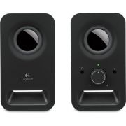 Logitech speakers Z150 black