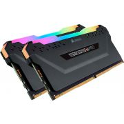 Corsair DDR4 Vengeance RGB Pro Light Enhancement Kit - Black