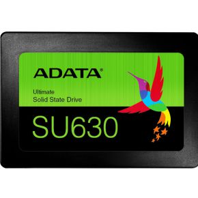 ADATA 2.5 Ultimate SU630 960GB SSD