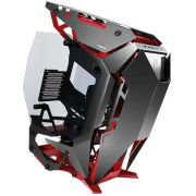 Antec Torque Black,Red Midi Tower Behuizing