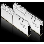 G.Skill DDR4 Trident-Z Royal 2x8GB 3200MHz [F4-3200C16D-16GTRS] Geheugenmodule