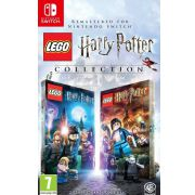 Warner Bros LEGO Harry Potter: Collection video-game