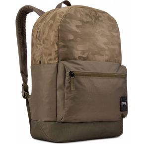 Case Logic Founder rugzak Polyester - [CCAM-2126 OLIVE NIGHT/CAMO]