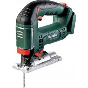 Metabo STAB 18 LTX 100 body  Accu-decoupeerzaag 18 Volt In MetaLoc. zonder accu-packs en lader