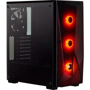 Corsair Carbide SPEC-DELTA RGB Midi Tower Behuizing