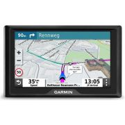 "Garmin Drive 52 & Live Traffic navigator 12,7 cm (5"") Touchscreen TFT Handheld/Fixed Zwart 170,8 g"