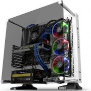 Thermaltake Core P3 Snow Edition Midi Tower Behuizing
