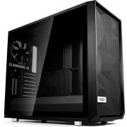 Fractal Design Meshify S2 Black – Dark TG Midi Tower Behuizing