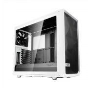 Fractal Design Meshify S2 White - Clear TG Midi Tower Behuizing