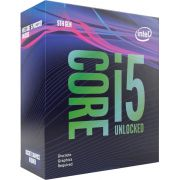 Intel Core i5 9600KF processor