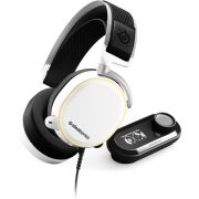 Steelseries Arctis Pro + GameDAC Wit