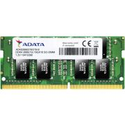 ADATA AD4S266638G19-S geheugenmodule 8 GB DDR4 2666 MHz
